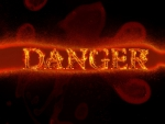 """DANGER"" abstract"