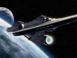 Star Treks USS Enterprise