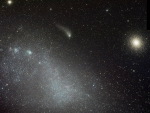 Cloud, Clusters and Comet Siding Spring