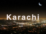 Karachi Wallpaper HD