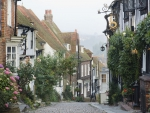 Street in England