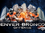 Denver Broncos offense