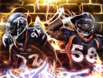 Von Miller: Denver Broncos Outside linebacker