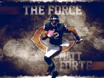 Matt Forte: Chicago Bears Running back