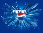 splashing pepsi