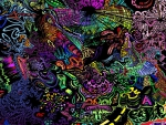 Trippy Wallpaper