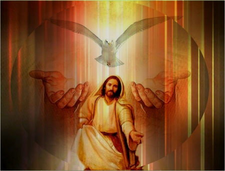 jesus is holy wallpaper - photo #19