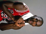 Michael Jordan MJ 23 Chicago Bulls