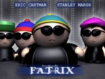 south park - the fatrix