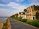 Charleston, South Carolina Landscape