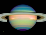 Hubble_Infrared_Saturn