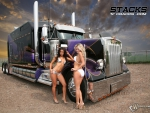 Completely Kustom Kenworth