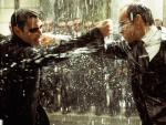 NEO VS AGENT SMITH