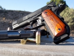 Smith & Wesson 1911 E-Series