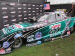 John Force Mustang Funny Car