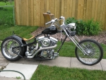 Chippewa Street Chopper