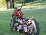 Old Skool Chopper