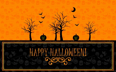 Happy Halloween   3D And CG U0026 Abstract Background Wallpapers On Desktop N..