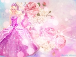 Princess Catania Wallpaper