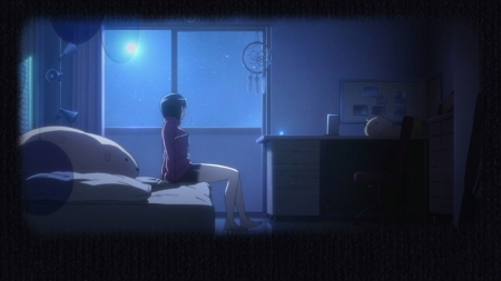 Lonely Night Other Amp Anime Background Wallpapers On