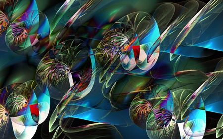 Confusion - 3D and CG & Abstract Background Wallpapers on ...