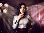 Bioshock Infinite Burial At Sea Elizabeth Cosplay