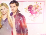 Captain Swan Wallpaper