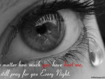 Tears _Love quotes
