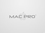 Apple White MAC PRO