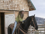 Heartland: Amy and Spartan