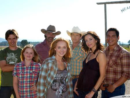 Heartland Cast - lou, tim, amber marshall, jessica amlee, nathaniel arcand, ty, shaun johnsten, jack, amy, scott, mallory, heartland, chris potter, michelle morgan, graham wardle
