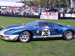 1965 Ford GT40 Prototype