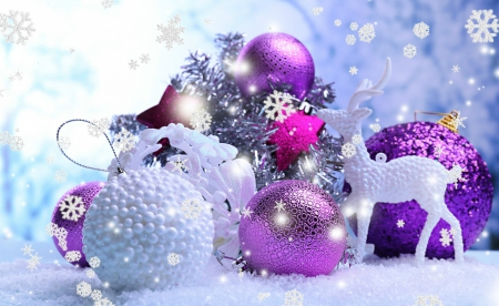 Christmas decorations - Photography & Abstract Background ...