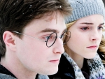 Harry Potter & Hermione Granger