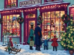 Harley's Toy Shop F2