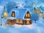 ~*~ Winter Wonderland ~*~