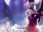 Christmas Wallpaper - feat. Ivy Valentine