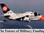 The Future Of Military Funding