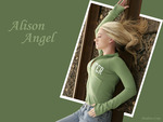 playboys alison angel