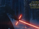 Star Wars Episode VII - The Force Awakens (2015)