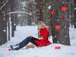 Winter ♥Love♥