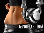 Hard Dance Mania Wallpaper