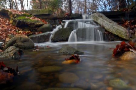 wallpaper peaceful flowing - photo #47