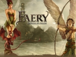 faery legends of avalon