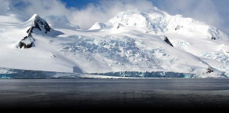Antarctica - Southern Oceans, Cold, Antarctica, Ice