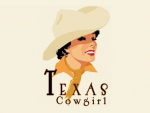 Texas Cowgirl