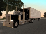 Peterbilt Artwork
