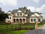 Luxury Country Home