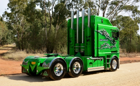custom semi truck other amp cars background wallpapers on