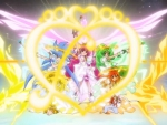 PreCure Princess Form!!